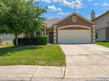 7918 CENTER SPG, San Antonio, TX, 78249,