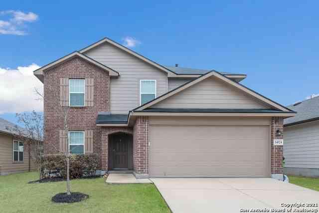 14024 Shivers Cove, San Antonio, TX, 78254,