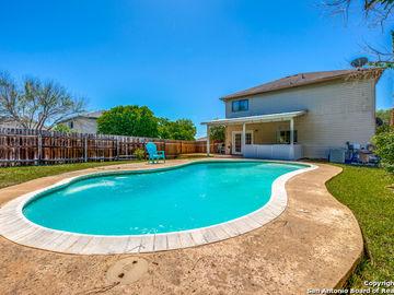 3731 Wetmore Ridge, San Antonio, TX, 78247,