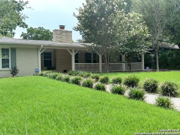 1232 WILTSHIRE AVE, Terrell Hills, TX, 78209,