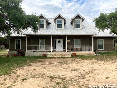 556 Lakeside Dr, Lakehills, TX, 78063,