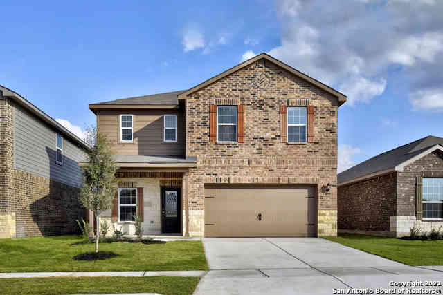 6422 Thorpe Hollow, Converse, TX, 78109,