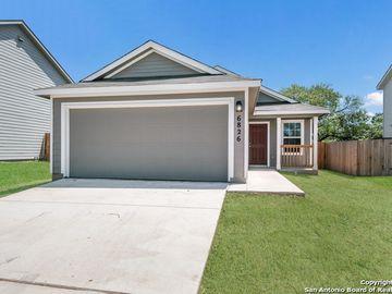 9719 Littleton Grist, San Antonio, TX, 78254,