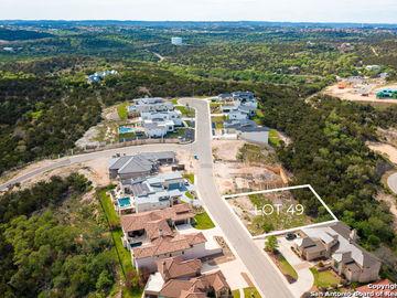 LOT 49 Bella Garden, San Antonio, TX, 78256,