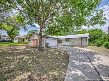 3119 BLUEFIELD ST, San Antonio, TX, 78230,