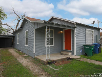 746 SALDANA ST, San Antonio, TX, 78225,