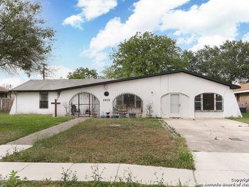 1815 Gaddis Blvd, San Antonio, TX, 78224,