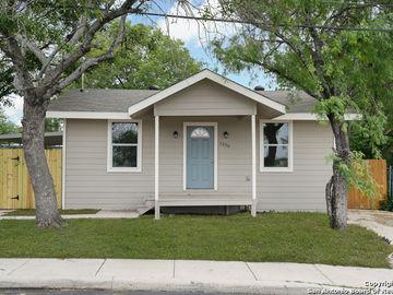 1326 ERVIN ST, San Antonio, TX, 78208,