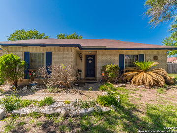 5543 EAGLEWOOD ST, San Antonio, TX, 78233,