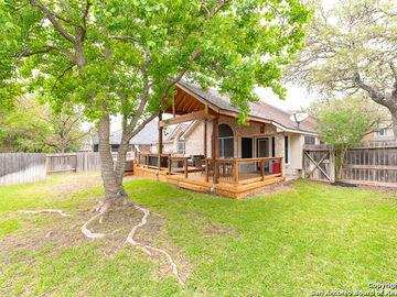 1130 BLUFF FOREST, San Antonio, TX, 78248,