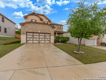 6751 WAYMAN RIDGE, Live Oak, TX, 78233,