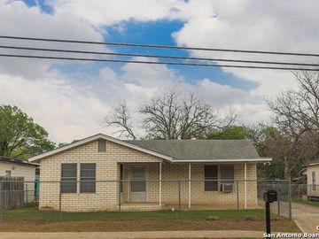 1222 Kyle St, San Antonio, TX, 78224,
