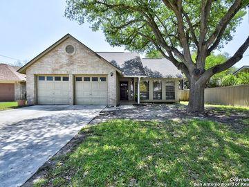 2626 Quail Knolls, San Antonio, TX, 78231,