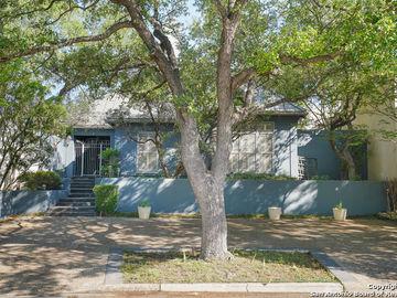 23 Auburn Pl, Terrell Hills, TX, 78209,