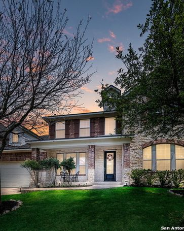 942 Olivia View San Antonio, TX, 78260