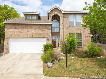 6503 Hill Creek DR, San Antonio, TX, 78256,