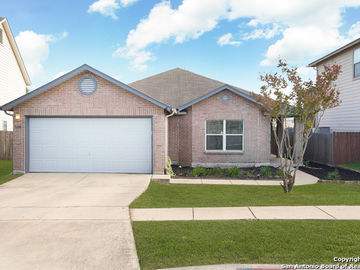 7600 Forest Stream, Live Oak, TX, 78233,