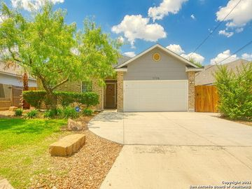 1706 LARKSPUR, San Antonio, TX, 78213,