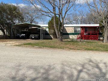 15741 Buchel, Lacoste, TX, 78039,