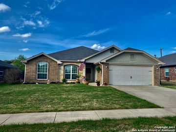 2703 Montague County Dr, Killeen, TX, 76549,
