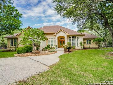 309 Park Ridge, Boerne, TX, 78006,