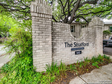 140 PATTERSON AVE #402, Alamo Heights, TX, 78209,