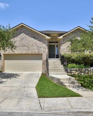 25610 CORAL VINE San Antonio, TX, 78261