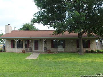 15735 Medina St, Lacoste, TX, 78039,