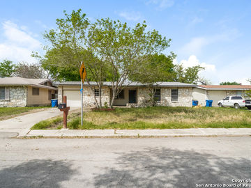 5107 HAPPINESS ST, Kirby, TX, 78219,