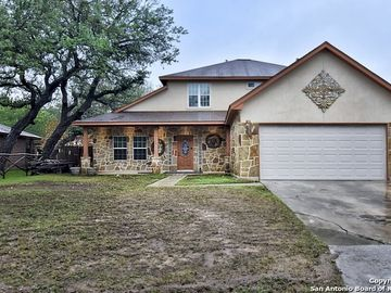 8326 EXBOURNE ST, San Antonio, TX, 78250,