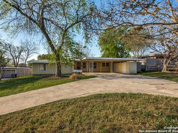532 RITTIMAN RD, Terrell Hills, TX, 78209,