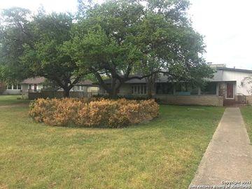 711 CANTERBURY HILL ST, Terrell Hills, TX, 78209,