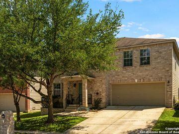 6814 CREST PL, Live Oak, TX, 78233,