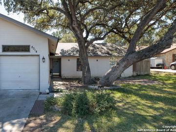 8314 TIMBERWILDE ST, San Antonio, TX, 78250,