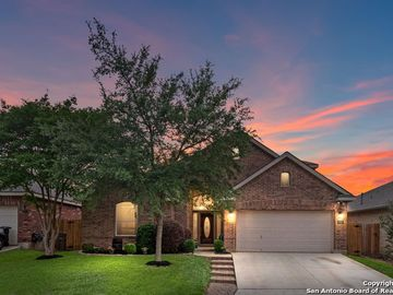 8415 Spicewood Bend, San Antonio, TX, 78255,