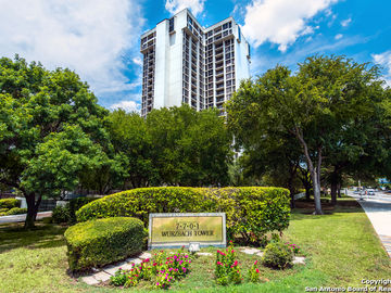 7701 Wurzbach Rd #907, San Antonio, TX, 78229,