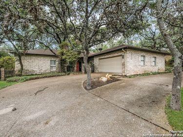 13114 HUNTERS VALLEY ST, San Antonio, TX, 78230,