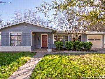 142 MINK, San Antonio, TX, 78213,