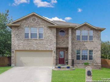 11106 Crystal Plain, Live Oak, TX, 78233,