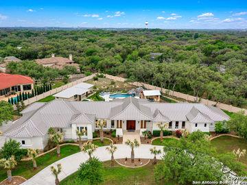 215 Winding Ln, Shavano Park, TX, 78231,