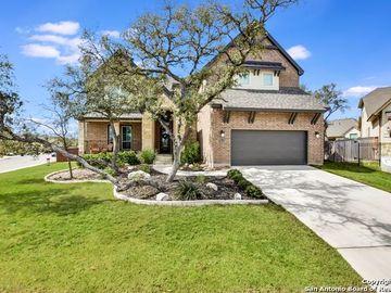 3635 BELLE STRAIT, San Antonio, TX, 78257,