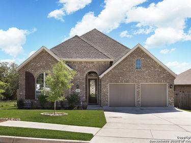 3091 Blenheim Park, Bulverde, TX, 78163,