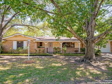 422 Zephyr Dr, Windcrest, TX, 78239,