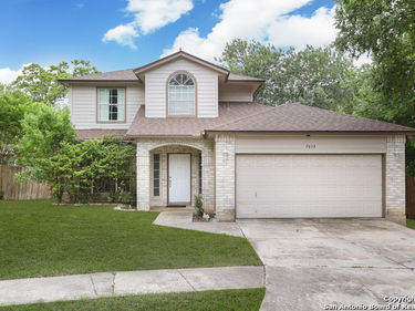 7803 PARSLEY, San Antonio, TX, 78240,