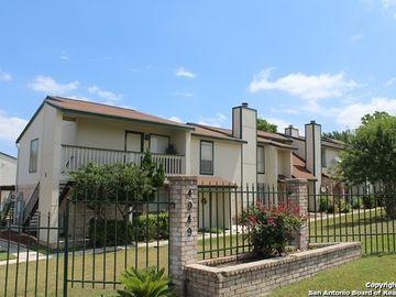 4949 Hamilton Wolfe #12201, San Antonio, TX, 78229,