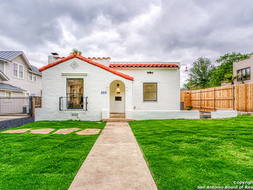 131 CLOVERLEAF AVE, Alamo Heights, TX, 78209,