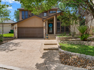 14807 River Vista N, San Antonio, TX, 78216,