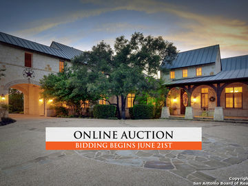 70 High Crescent, San Antonio, TX, 78257,