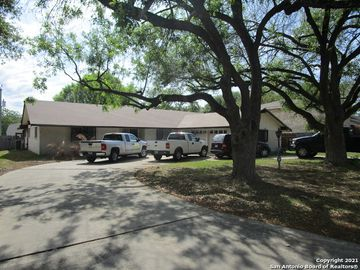 117 TRILLIUM LN, Castle Hills, TX, 78213,