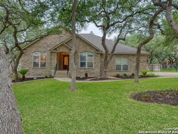 9406 COLLIER FLTS, Helotes, TX, 78023,